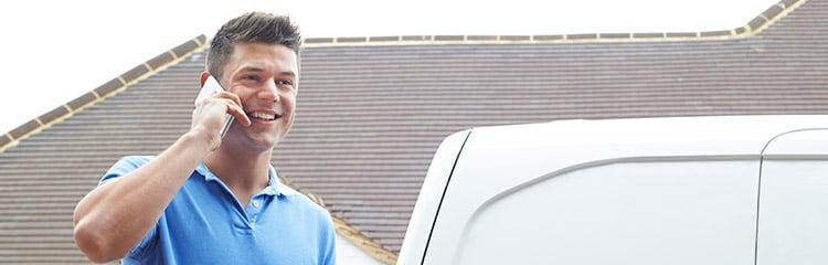 besparen dakdekker dakbedekking leggen